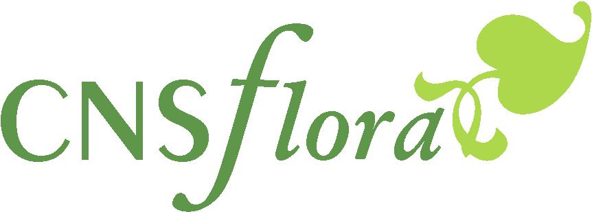 CNSflora logo